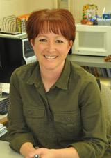 Mrs. Stef Samelko