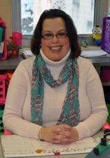 Mrs. Margaret Barnhardt