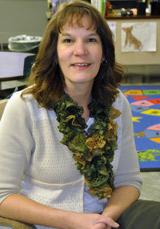 Mrs. Katie Francis