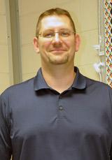 Mr. John Lazicki