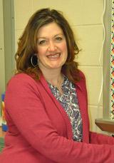 Mrs. Jenn Lazicki