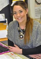 Miss Kaitlyn McGinley