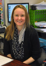 Mrs. Katie McHenry