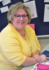 Mrs. Dawn Palewicz