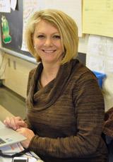Ms. Michaelyn Reichwein