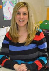 Mrs. Carissa Cunningham