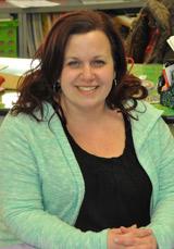 Mrs. Nicole Steinbaurer