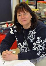 Mrs. Amy Watkins