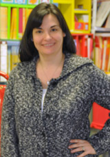 Mrs. Diane Rogowsky
