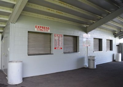 Home Concession-Band Boosters