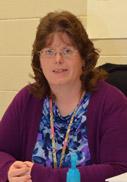 Ms. Lisa Harner
