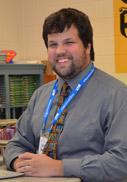 Mr. Corey Lombardo