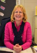 Mrs. Kim Morris