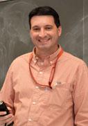 Mr. David Rompolski