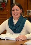 Mrs. Jessica Kerr