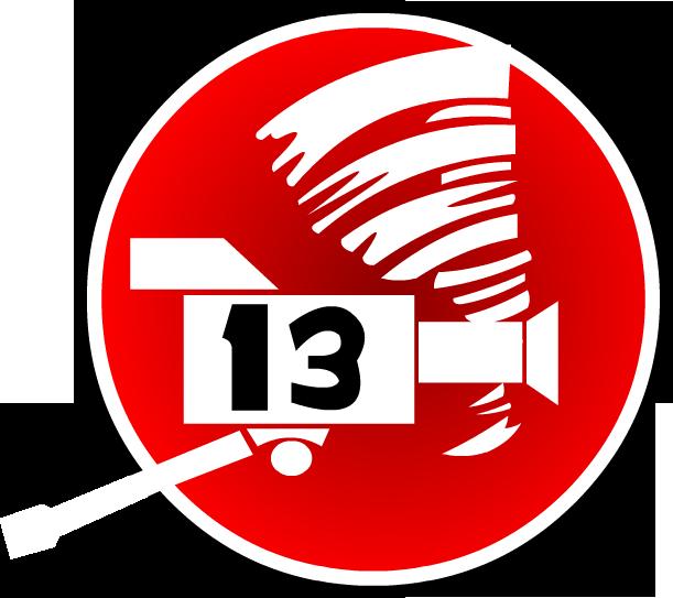 WKMCTV Logo